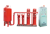 QSG、HSG、WSG系列消防给水设备