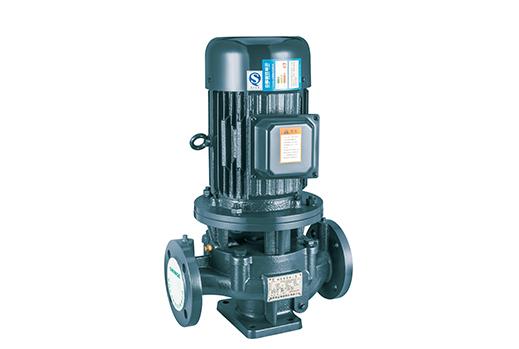 SGL(R)型单级单吸立式离心泵