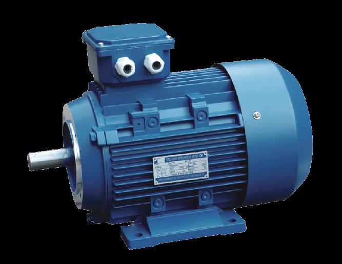 YE2-M系列三相异步电动机