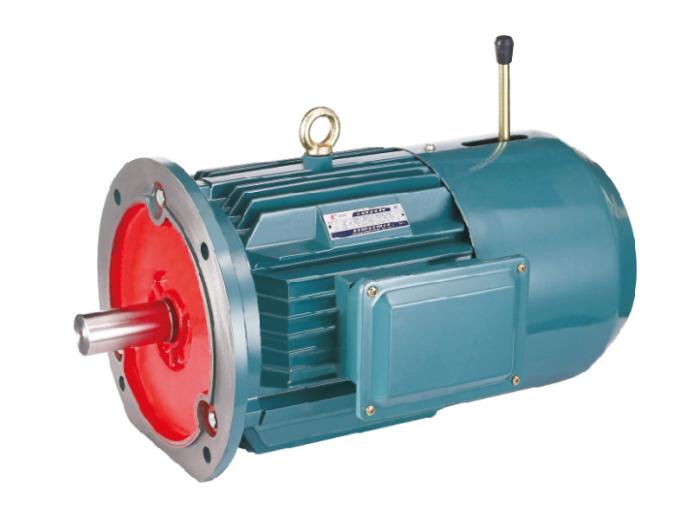 YEJ2系列电磁制动三相异步电动机